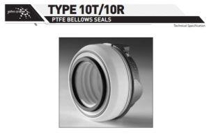 Teflon-Bellow cierres mecánicos (B10R) 5