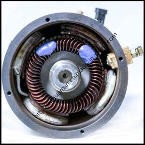 Xq-3.8 3.8kw 48V 2800rpm de motor DC carro eléctrico