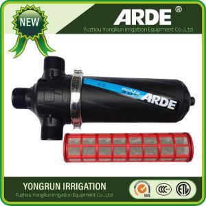 2 , filtro da irrigazione dello schermo 2.5 , 3  per irrigazione goccia a goccia