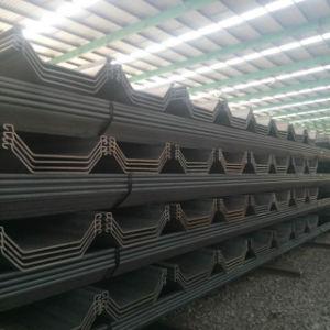 Los materiales de construcción laminadas en caliente u hoja de acero en forma de pila para River en el almacén /el precio de construcción