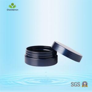 50ml Crema para la cara de plástico PET Tarros de cosméticos para artículos de tocador