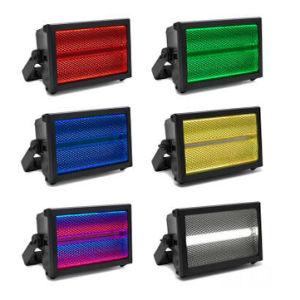 El aura de luz estroboscópica LED RGB DMX Atomic LED 3000
