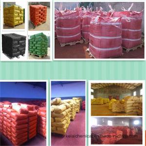 Usine de la poudre de pigment 110 130 190 Fe2O3 Oxyde de fer rouge