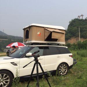 [4إكس4] يخيّم [فيبرغلسّ] سيئة يستعصي قشرة قذيفة سقف أعلى خيمة لأنّ مقطورة