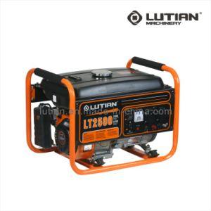 Gerador à Gasolina (LT2500/LT3600/LT3900)