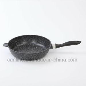 Alluminio che fonde sotto pressione il Cookware antiaderante del pezzo fuso impostato (SERIE CLA001)