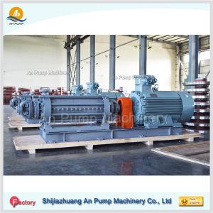 Heavy Duty de la cabeza alta centrifugas centrífugas bomba de agua