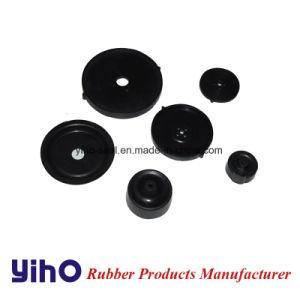 China 3 diafragma de borracha e tamanhos de diafragma de borracha EPDM Fabricante