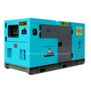20kVA~1500kVA Diesel Generator/Cummins Silent Diesel Generator Set (UPC125)