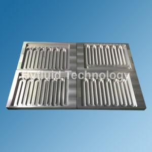 IGBTの風邪の版のために冷却する水ブロック
