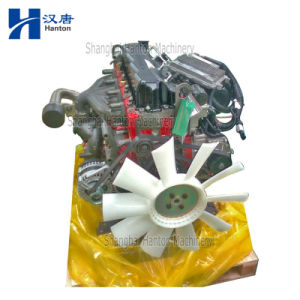 自動車(バス、トラック、等)のためのCumminsのディーゼルモーターエンジンISF3.8