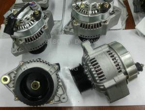 小松のエンジン部分(PC200-6/6D102)のための発電機