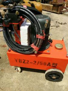 Pompa di olio elettrica
