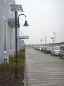 よいQuality 12W LED Solar Street Light