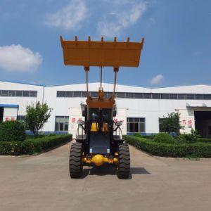 Lader 630 van de Jonge os van de Steunbalk van het VoorEind van de Tractor van het landbouwbedrijf 3ton Kleine