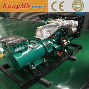 15kw-20kwブラシレスモーター開いた発電機セットが付いている小さいホーム発電機の予備発電の供給