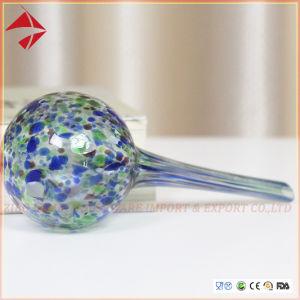 Автоматическая соблазнительные шарик лампы стекла завод на соблазнительные лампы дома Гарден ламп для патио с садом на лужайке в горшочках или сеялки