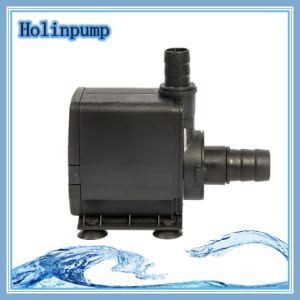 능률적인 잠수할 수 있는 작은 수족관 잠수할 수 있는 인라인 펌프 (HL-3500A)