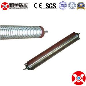 N38-N52 de permanente Magnetische Rol/de Trommel van de Katrol van de Separator van de Magneet