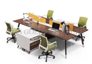Nuovo cubicolo dell'ufficio della stazione di lavoro di legno dell'ufficio del banco di lavoro (SZ-WST633)