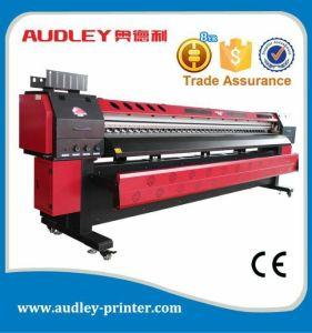 Audley 3.2m 10 Feet Wide Format Inkjet Printer