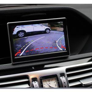 야간 시계 차 주차 사진기 +5inch TFT 차 LCD 모니터