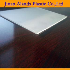 blad 1220X2440mm van het Plexiglas van 3mm Bidirectioneel Berijpt Acryl