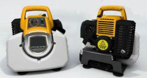 1kw de super Stille Generators van de Benzine van de Omschakelaar van de Generator voor het Gebruik van Canada