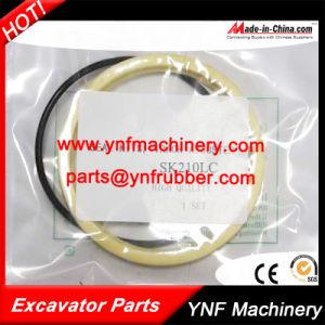 De Uitrustingen van de Verbinding van de Cilinder van Hitachi voor de Motor van de Reis Zaxis200