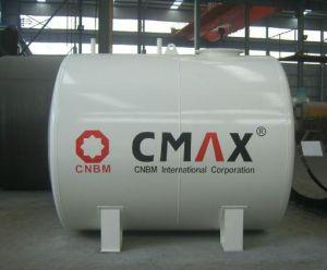 Сейфом для хранения ценностей двойные стенки резервуара для хранения топлива экспорт в Японию