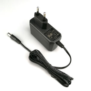 Hot 18V 0.5A Adaptador de corriente con 3 años de garantía