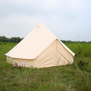 Boutique Camping Oxford Segeltuch Rundzelt 5m | Segeltuch