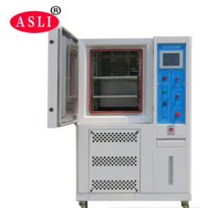 Universele het Testen van de Vochtigheid van de Temperatuur Apparatuur (de Kamers van de Test)