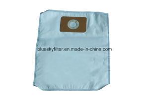De Zakken van de Filter van Numatic Henry HEPA Flo van Nacecare voor Commercieel Vacuüm