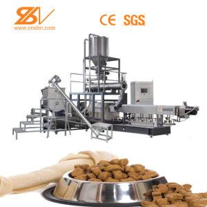 Venta caliente Automática Industrial Poulty Animal Perro alimento de peces de la máquina