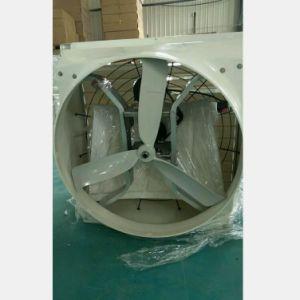 36-дюймовый 0,55 квт магния Blade вытяжной вентилятор для свиного мяса птицы дома