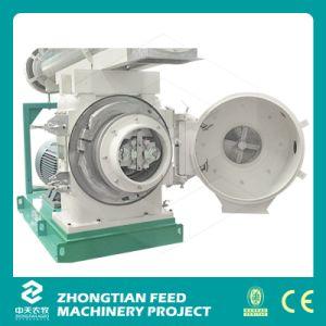 販売のためのZtmtの餌機械または木餌の製造所