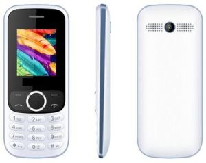 1,77pulgadas 800mAh ancianos modelo de teléfono de la barra de B18A03