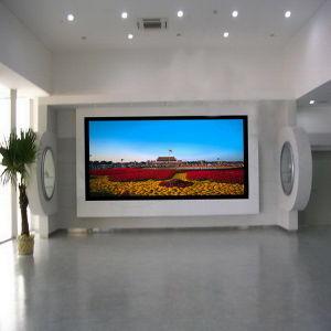 Nouveau Cabinet P3.91 affichage LED