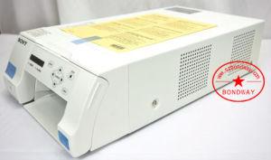 デジタルカラードップラー超音波のためのソニープリンター、USBのコネクター、医学プリンター、超音波の熱ビデオプリンター