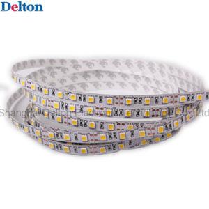 DC24V SMD5050 11.5W LED Flexible Strip Light con CE Certificate