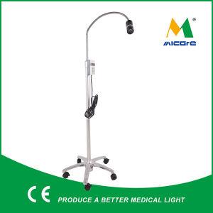 Micare Jd1200L 12Wの移動式タイプLEDの身体検査ライト