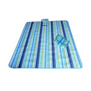 ピクニックマットの中国の複数競技者用製造業者のための屋外浜毛布