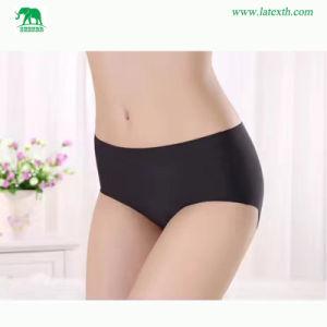 El látex natural Cormfortable suave de ropa interior de alta humedad