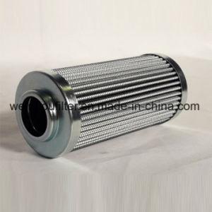 Linde van het Element van de Filter van de Delen van de vorkheftruck Hydraulische Filters 0009831645