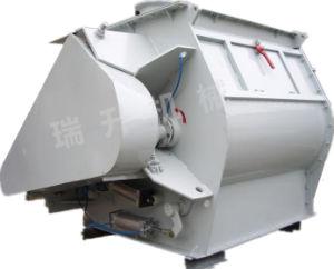 Doppio fornitore del cinese del miscelatore delle cesoie della pala dell'asta cilindrica di Nessun-Gravità
