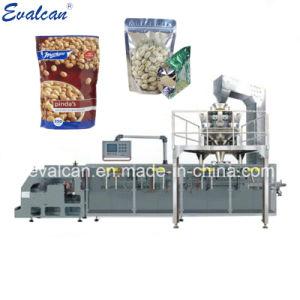 自動カシューナッツの満ちるパッキング機械