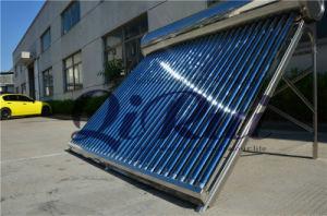 Edelstahl-Solarwarmwasserbereiter für Serbien