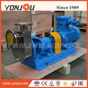 Yonjou насоса из нержавеющей стали (LQF)
