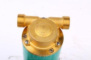 120W agregado Booster automática da bomba de água